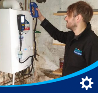 Centralheatingservicing