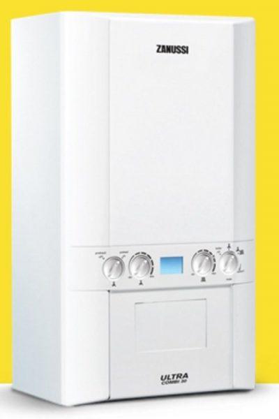 Zanussi Boiler-493x720